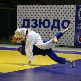 Островные дзюдоисты завоевали пять медалей чемпионата Дальнего Востока