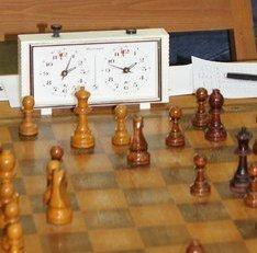 Очередная победа Константина Сека
