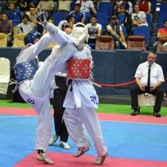 Сахалинские таеквондисты стали призерами первенства мира