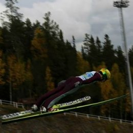 Летние прыжки