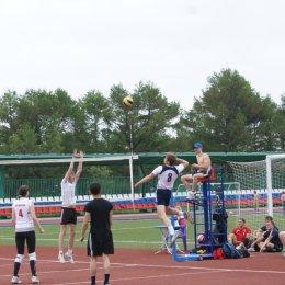 Чемпионская игра «Востока»