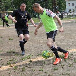 В Смирных отметили День молодежи и XXV Всероссийский Олимпийский день