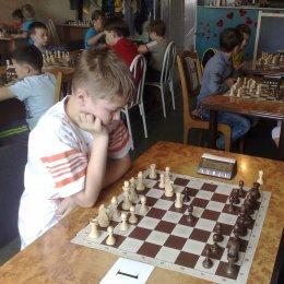 Алексей Романов добился 100-процентного результата на турнире в Холмске