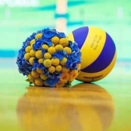 Волейболистка «Сахалина» вошла в шорт-лист самых результативных игроков первого тура