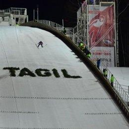 Александр Баженов выступит на этапе Кубка Мира