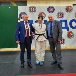 Сахалинские дзюдоисты завоевали девять медалей чемпионата ДФО