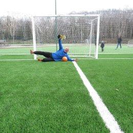 Футболисты из Невельска потеряли шансы сохранить титул сильнейшего