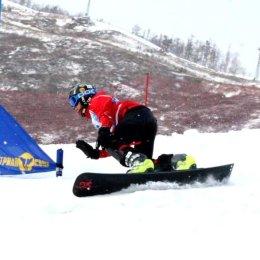 Софья Надыршина заняла третье место на первенстве России по сноуборду и выполнила норматив мастера спорта