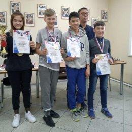 Шахматисты СОШ № 11 Южно-Сахалинска завоевали путевку на финал Всероссийских соревнований «Белая ладья»