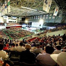 Островные спортсмены завоевали семь золотых медалей «World taekwondo culture expo»