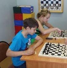 Шах и мат в «Олимпе»