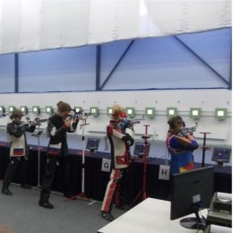 Екатерина Панкова заняла 4-е место на Кубке России