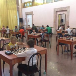 Рапид и блиц: в Холмске прошел шахматный турнир