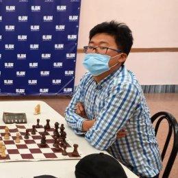 Константин Сек стал абсолютным победителем турнира памяти В. А. Кукина