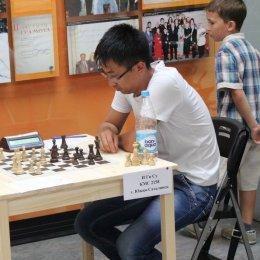 Шахматы в музее: теперь и в Южно-Сахалинске