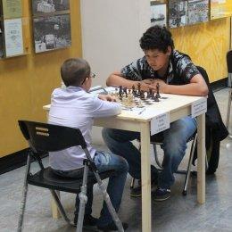 Потеря ладьи и вечный шах
