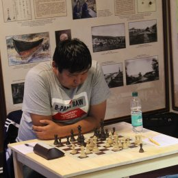 Наибольшее число побед на Кубке ЗАО «Гидрострой» одержал Дмитрий Егоров