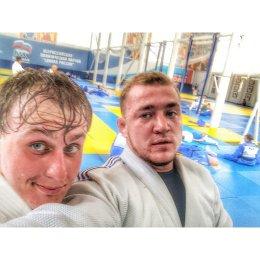 Сахалинские дзюдоисты вернулись из Олимпийского тренировочного лагеря