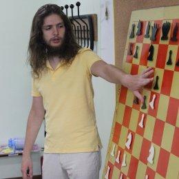 Уроки международного гроссмейстера