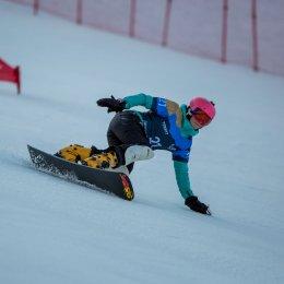 В Южно-Сахалинске определили чемпионов страны в параллельном слаломе-гиганте