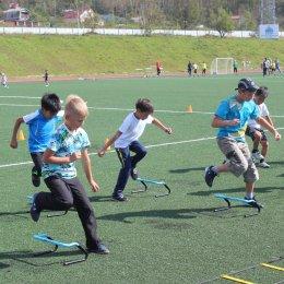 В СДЮСШОР по горнолыжному спорту ждут будущих чемпионов
