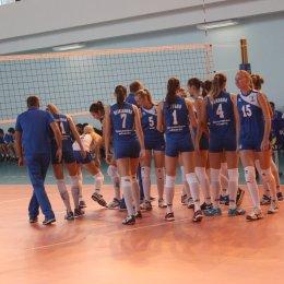 ВК «Сахалин» усложнил себе задачу выхода в полуфинал Кубка Сибири и Дальнего Востока
