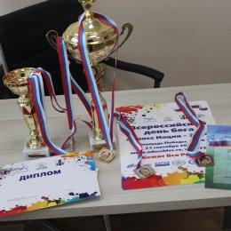 Победитель «Кросса нации – 2014» и самый юный участник состязаний совершат полет на вертолете