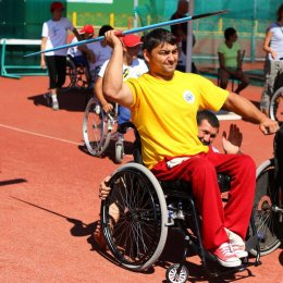 Островная команда стала победительницей IV международного фестиваля культуры и спорта «Пара Арт – 2014» в Сочи