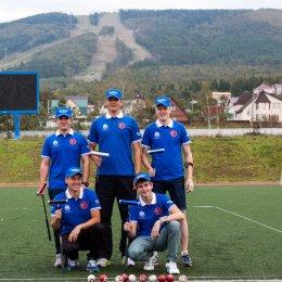 «Team Sakhalin» примет участие в чемпионате мира