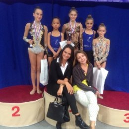 Сахалинские спортсменки завоевали три бронзовые медали Всероссийских соревнований