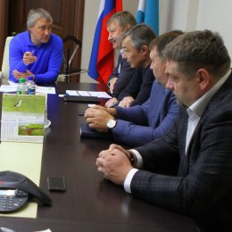Представитель Сахалинской области войдет в Штаб по подготовке к зимним Олимпийским играм в Пхенчане