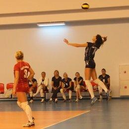 В Южно-Сахалинске прошел турнир по волейболу, посвященный открытию спортивного комплекса ВЦ «Сахалин»