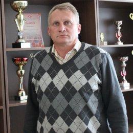 Сергей Кирсанов: «Настрой у ребят хороший»