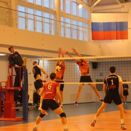 «Енисей-2» дал бой «Университету», «Элвари Сахалин» проиграл «Динамо» на тай-брейке