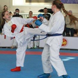 18 октября состоится открытое первенство Южно-Сахалинска по каратэ