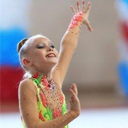 Сахалинские гимнастки завоевали две медали и специальный приз на соревнованиях в Находке
