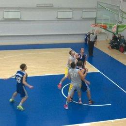 БК «Сахалин» занял восьмое место на Кубке Дальнего Востока