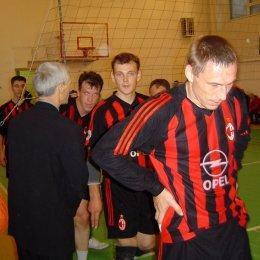 «Золотая осень» 2004 года: главный приз уехал в Москву