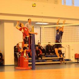Победителем турнира «Золотая осень Сахалина» впервые стала сборная Корсакова