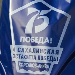 """Участникам эстафеты """"Доплыть до Победы"""" рассказали о предстоящем заплыве"""