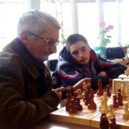 Владимир Потапов выиграл блиц-турнир со 100-процентным результатом