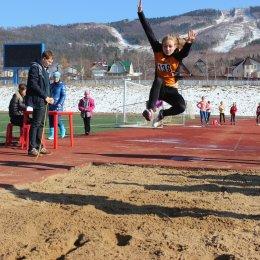 В Южно-Сахалинске состоялось отрытое первенство ДЮСШ летних видов спорта