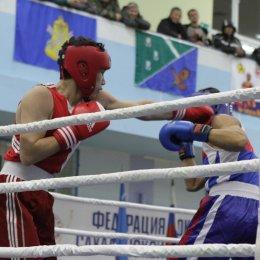В Долинске стартовал Всероссийский турнир по боксу «Юность Сахалина»