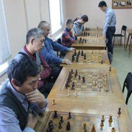 Без поражений: Константин Сек провел сеанс одновременной игры