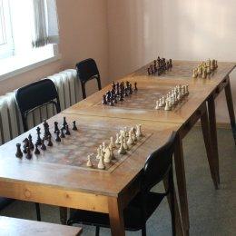 В Южно-Сахалинске стартовал дальневосточный турнир по шахматам