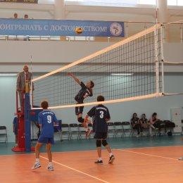 ВЦ «Сахалин» объявляет набор юных волейболистов!
