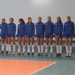 Игроки женской команды «Сахалин» проведут мастер-класс