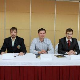 На Сахалине учредили Кубок Дальневосточной лиги кендо
