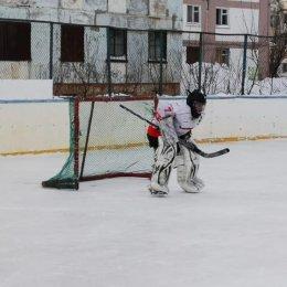 Хоккейный «Олимпик» сильнее «Барса»