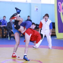 11 декабря в Южно-Сахалинске пройдет открытый личный турнир по самбо